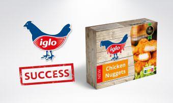 Success: Nomad Foods Raises Broiler Standards