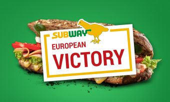 Subway Raises Standards for Chickens