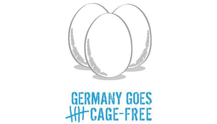 Germany goes cage-free
