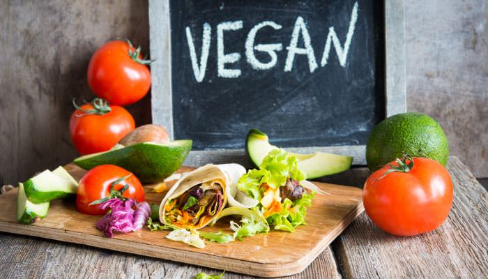 Vegan projects with companies